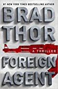 Foreign Agent (Scot Harvath #15)