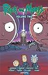 Rick and Morty, Vol. 2