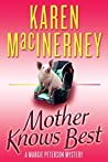 Mother Knows Best (A Margie Peterson Mystery Book 2)