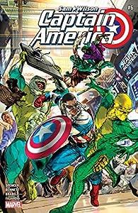 Captain America: Sam Wilson #6