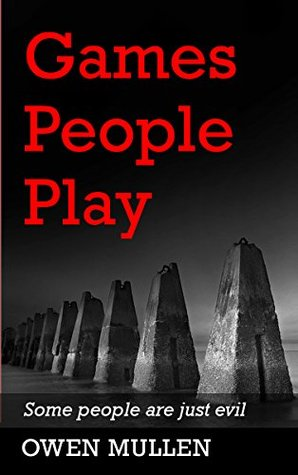 Games People Play (Charlie Cameron, #1)