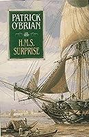 H.M.S. 'Surprise' (Aubrey/Maturin, #3)
