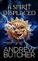 A Spirit Displaced (Lansin Island #3)