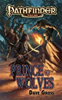 Prince of Wolves (Pathfinder Tales)