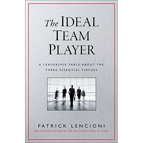 the five dysfunctions of a team: a leadership fable by patrick lencioni essay The five dysfunctions of team  leadership fable with team lencioni's five dysfunctions of a team by patrick lencioni once again offers a new york times best.