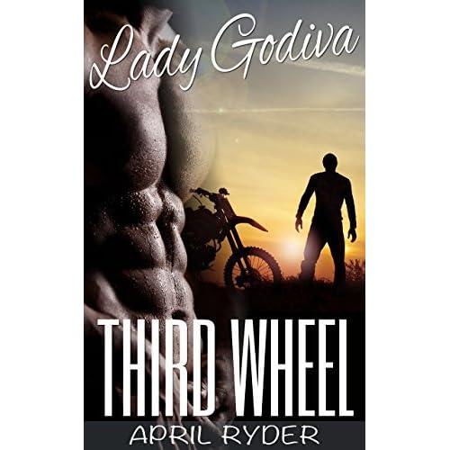 Third Wheel Bbw Motorcycle Romance By April Ryder