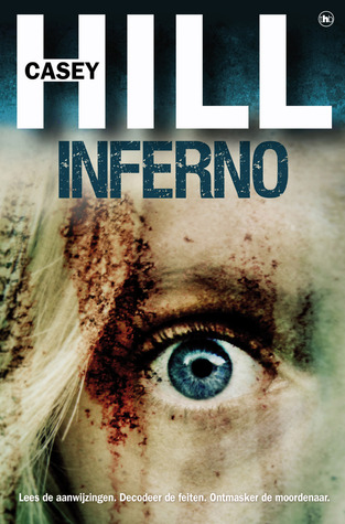 Inferno (CSI Reilly Steel, #2)