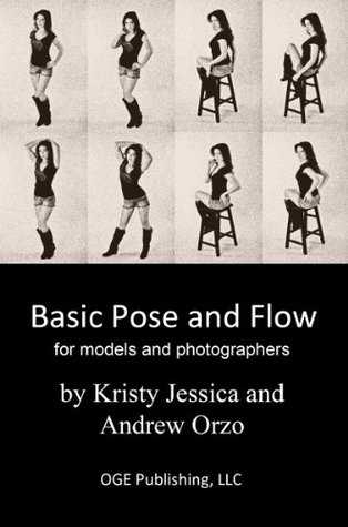 Basic Pose and Flow: A simple posing guide for photoshoots