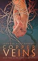 Copper Veins (Copper Legacy #3)