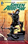 Green Arrow, Volume 6: Broken