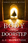 The Body on the Doorstep (Hardcastle & Chaytor Mysteries, #1)