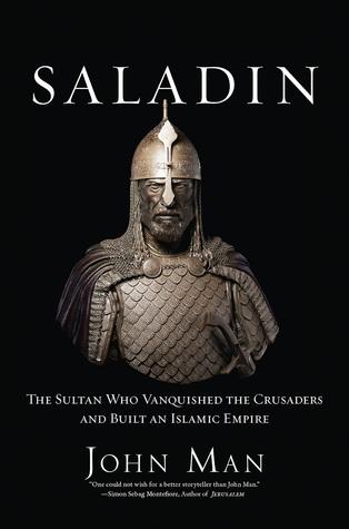 Saladin by John Man