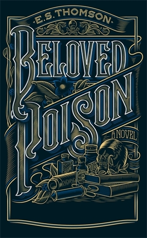 Beloved Poison (Jem Flockhart, #1)