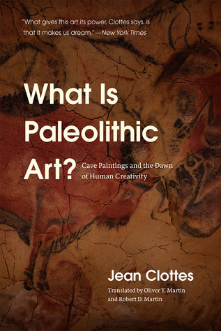 Paleolithic Art Project