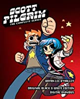Scott Pilgrim Omnibus (Scott Pilgrim, #1-6)