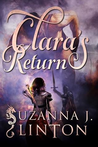 Clara's Return (Stories of Lorst #2)