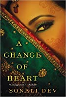 A Change of Heart (Bollywood, #3)
