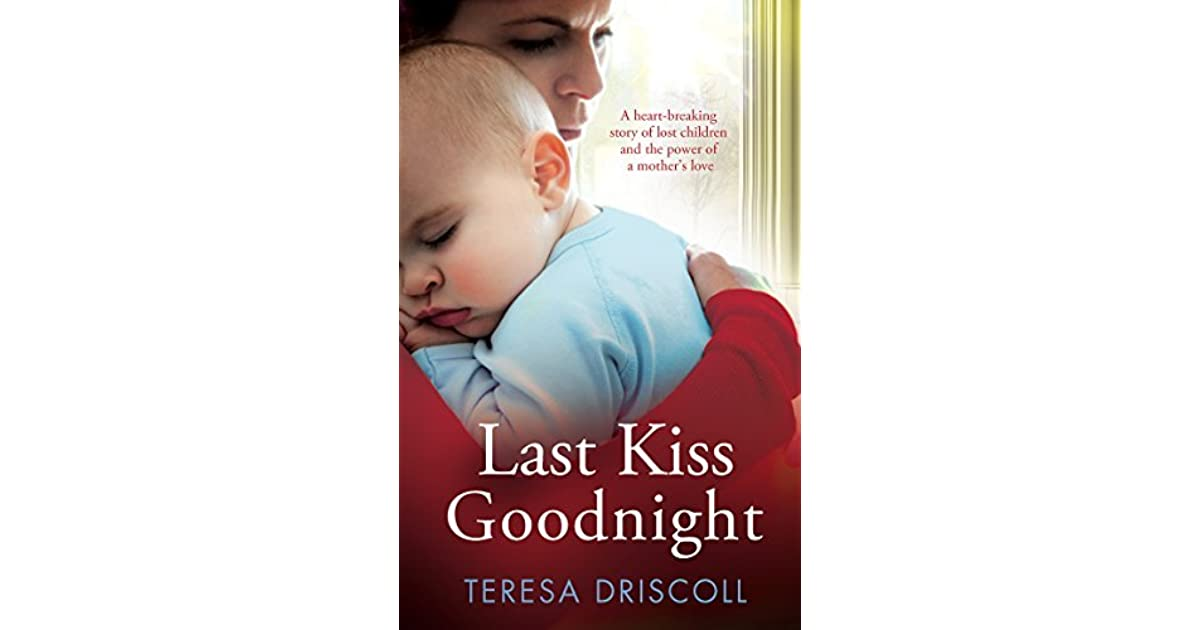 the last good kiss pdf