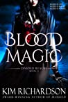 Blood Magic (Divided Realms #3)