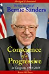 Conscience of a Progressive by Bernie Sanders