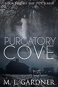 Purgatory Cove (The 1929 Series, #5)