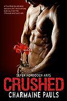 Crushed (Seven Forbidden Arts)