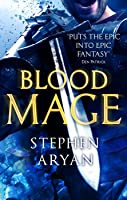 Bloodmage (The Age of Darkness Trilogy #2)