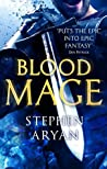 Bloodmage (The Age of Darkness Trilogy, #2)