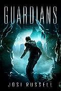 Guardians (Caretaker Chronicles, #2)