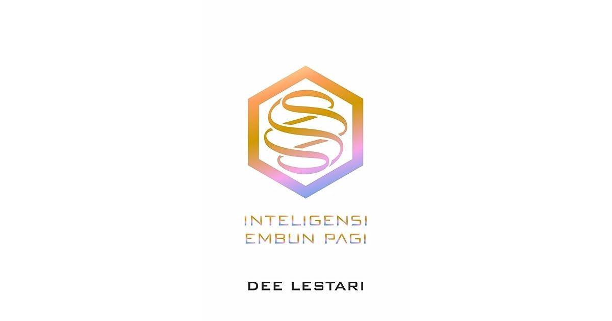 inteligensi embun pagi supernova by dee lestari