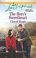 The Hero's Sweetheart (Eagle Point Emergency #4)