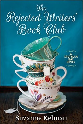 The Rejected Writers' Book Club