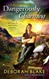 Dangerously Charming (Broken Riders, #1)