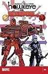 Hawkeye vs. Deadpool #1 by Gerry Duggan