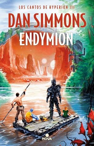 Endymion (Los cantos de Hyperion, #3)
