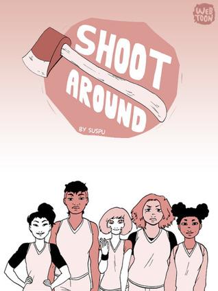 Shoot Around season #1