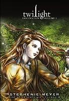 Saga Twilight T01 - Twilight Fascination 1