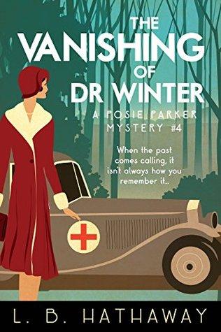 The Vanishing of Dr Winter