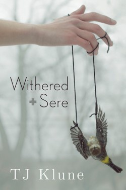 Withered + Sere (Immemorial Year, #1)