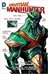 Martian Manhunter, Volume 1: The Epiphany