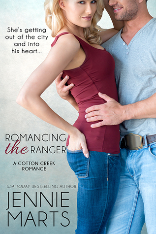 Romancing the Ranger (Cotton Creek, #1)