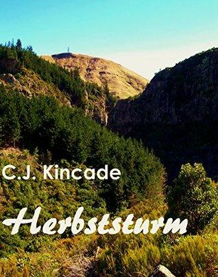 Herbststurm C.J. Kincade