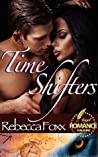 Time Shifters (The Shifters Committee, #1)