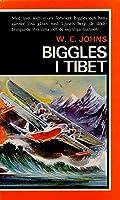 Biggles i Tibet