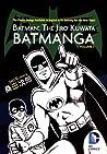 Batman: The Jiro Kuwata Batmanga, Vol. 3