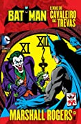 Batman - Lendas do Cavaleiro das Trevas: Marshall Rogers, Vol. 1