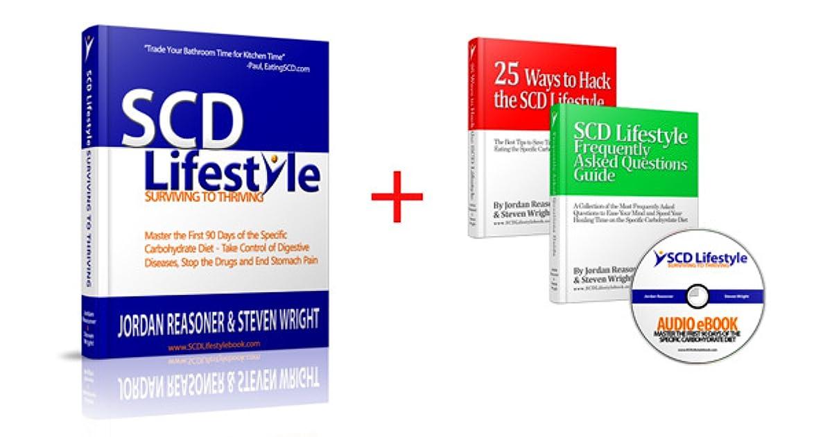 Scd Lifestyle Ebook