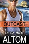 Outcast (SEAL Team: Disavowed #2)