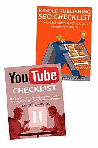 KINDLE VIDEO CHECKLIST (2016): Kindle & Youtube Checklist for Marketing