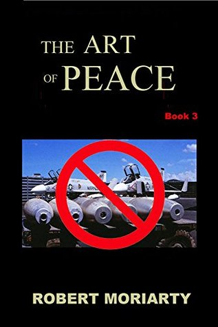 The Art of Peace: Book 3